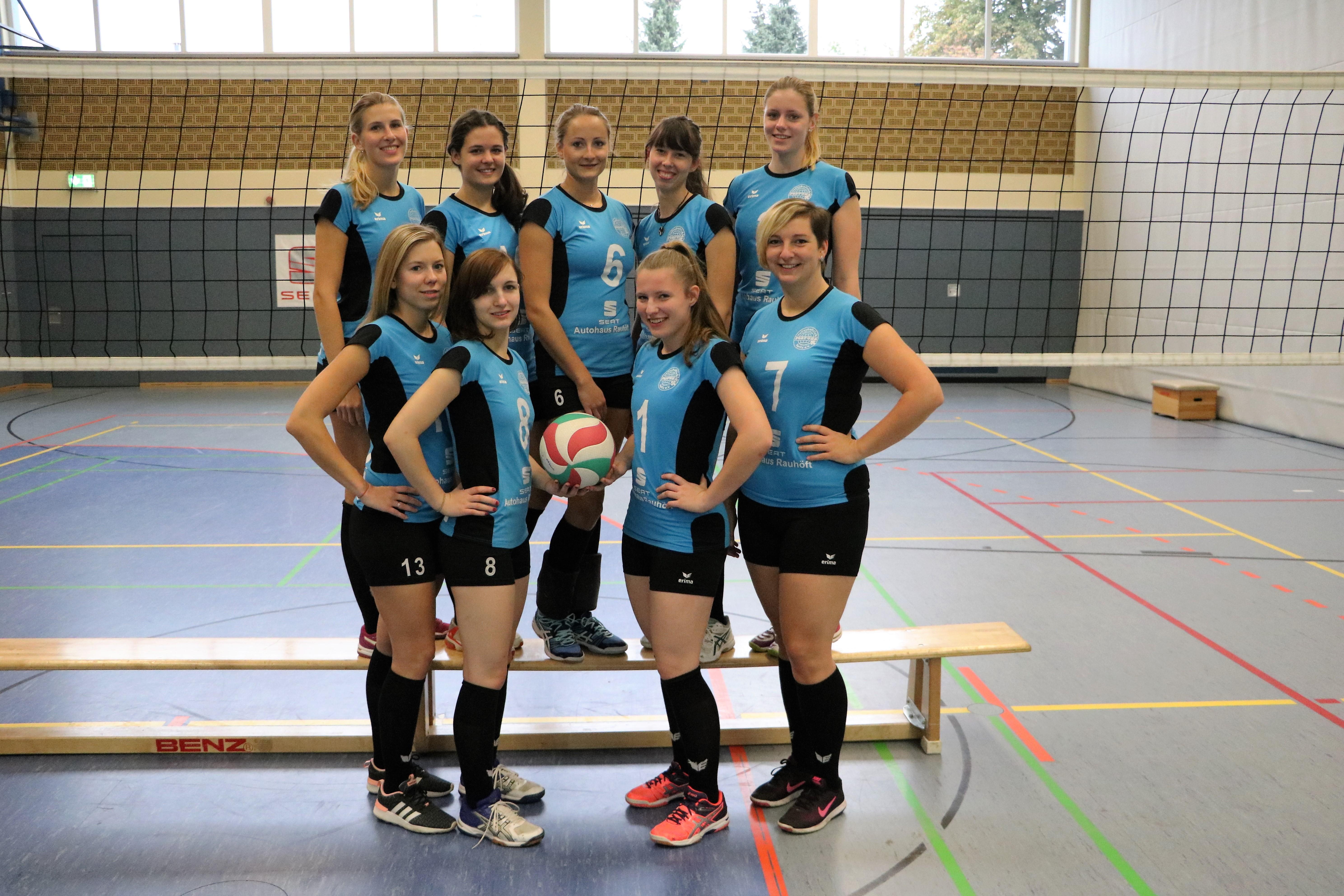Fortuna Frauen SJ 2016/2017