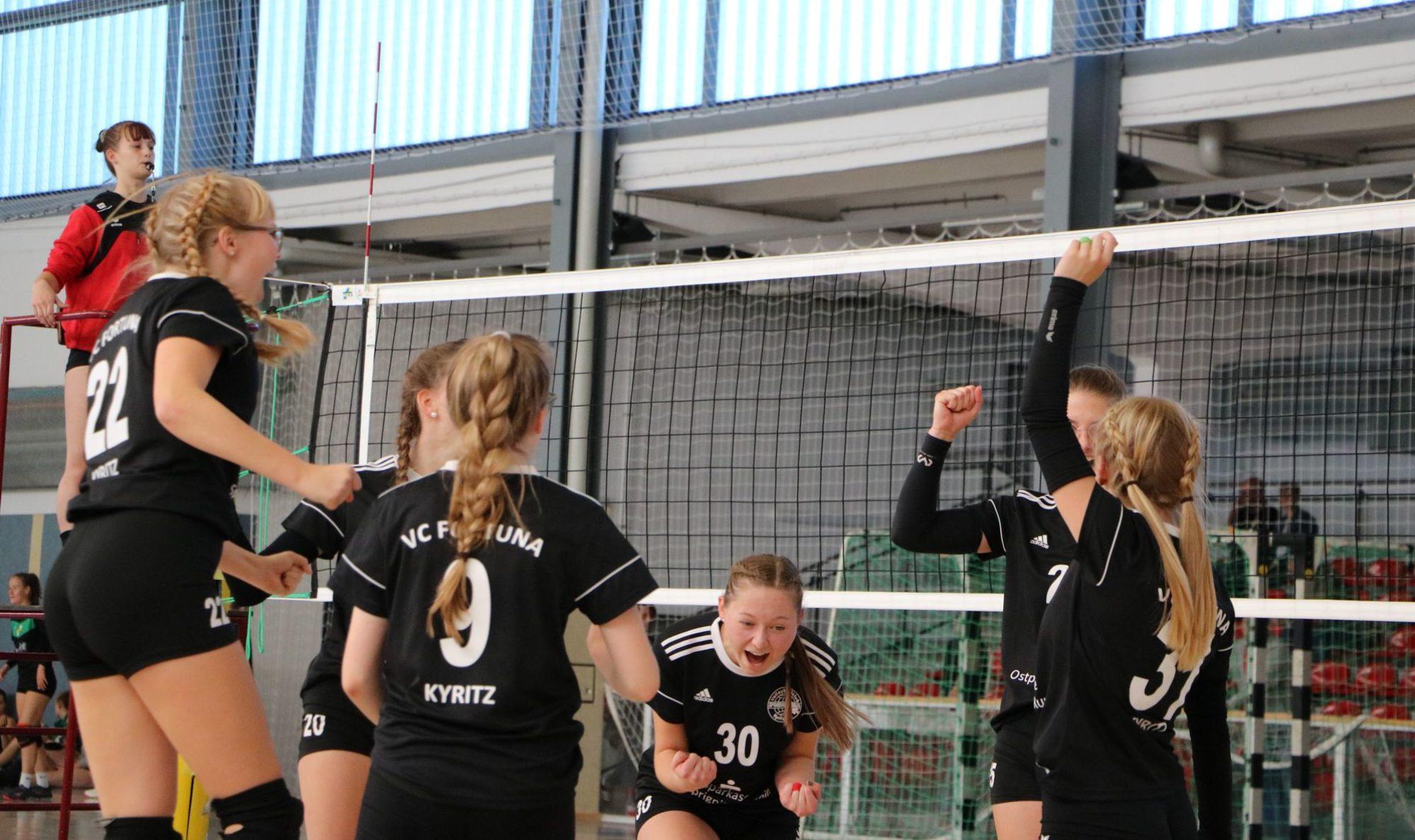 Volleyballclub Fortuna Kyritz